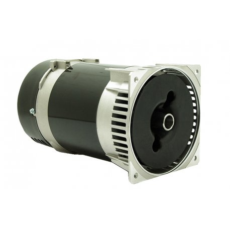 Alternador Mecc alte monofásico S16W-130/A. 5 KVA
