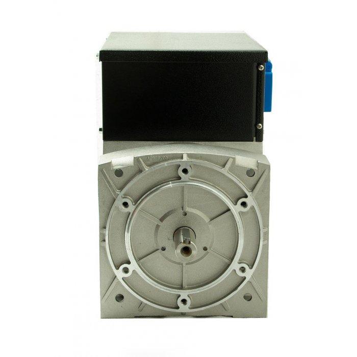 alternador mecc alte monof 225 sico 13 kva a 3 000 rpm con opci 243 n de eje libre zuendo