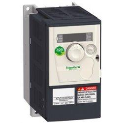 Variador de frecuencia trifásico Telemecanique 1,5Kw / 2CV