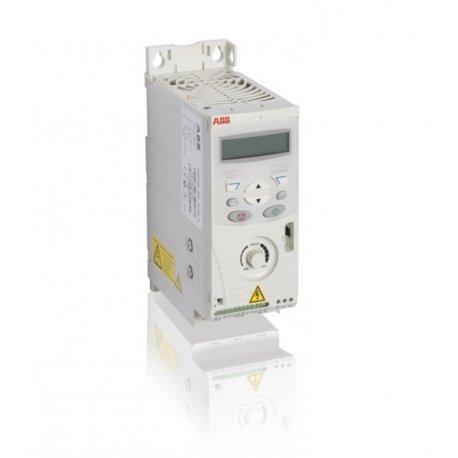 Variador de frecuencia trifásico ABB 0,75 Kw / 1 CV