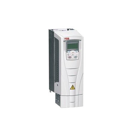 Variador de frecuencia trifásico ABB 5,5 Kw / 7 CV
