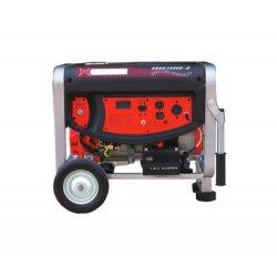 Generador eléctrico a gasolina monofásico 220 v 5500w