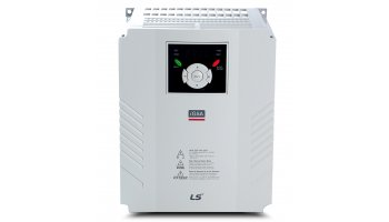 Variador de frecuencia 0,75 KW trifásico 380 V LS IG5A
