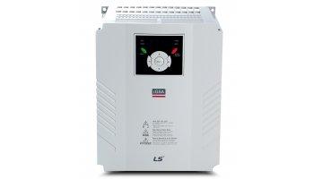 Variador de frecuencia 2,2 KW trifásico 380 V LS IG5A