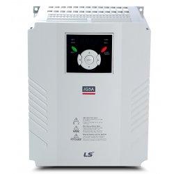 Variador de frecuencia monofásico 5,5 KW LS IG5A