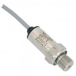 Sensor de presión K16 Bar KELLER