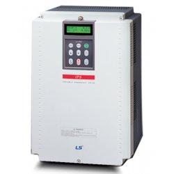 Variador de frecuencia 75 KW trifásico 380 V LS IP5A