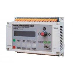 Controlador de bombeo solar CBS Compact