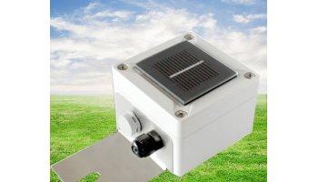 Sensor de irradiación solar SPEKTRON