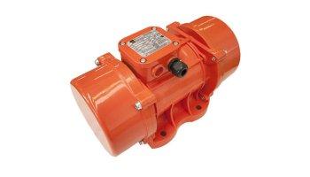 Motor Vibrador Trifásico 220/380 V 0,66 KW 3.000 RPM
