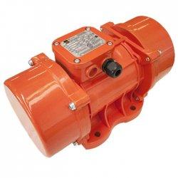 Motor Vibrador Trifásico 220/380 V 1,3 KW 3.000 RPM