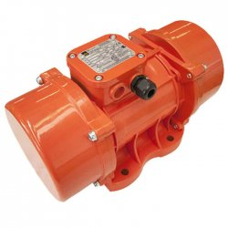 Motor Vibrador Trifásico 220/380 V 0,35 KW 1.500 RPM