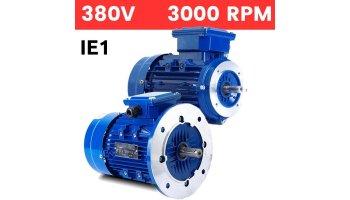 Motor trifásico 0,12 KW / 0,17 CV