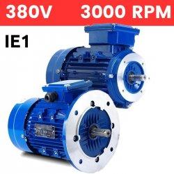 Motor trifásico 3 KW / 4 CV
