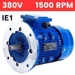 Motor trifásico 22 KW / 30 CV