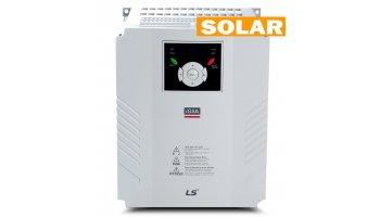 Variador de frecuencia solar trifásico 11 KW LS