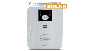 Variador de frecuencia solar trifásico 18,5 KW LS