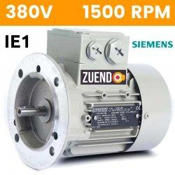 Motor trifásico 0,12 KW / 0,17 CV Siemens
