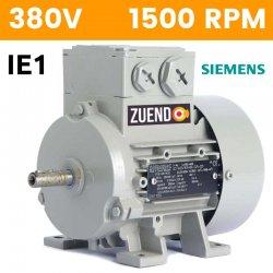 Motor trifásico 0,12 KW / 0,18 CV Siemens