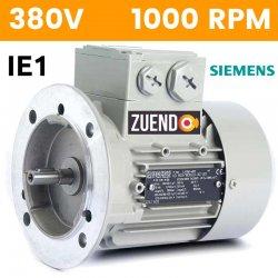 Motor trifásico 0,18 KW / 0,25 CV Siemens