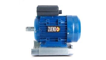 Placa tensora para motores eléctricos de tamaño del 100 al 132 máximo