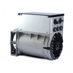 Alternador soldador Zanardi 6 kva 3000 rpm