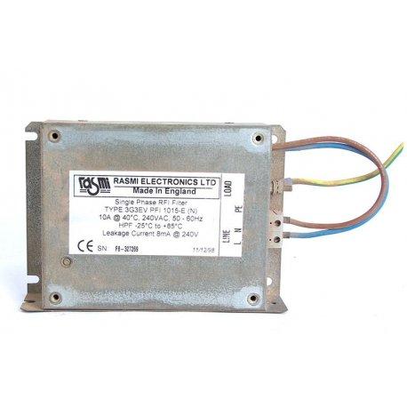 Variador de frecuencia 0,75 kw monofásico 220 v LS