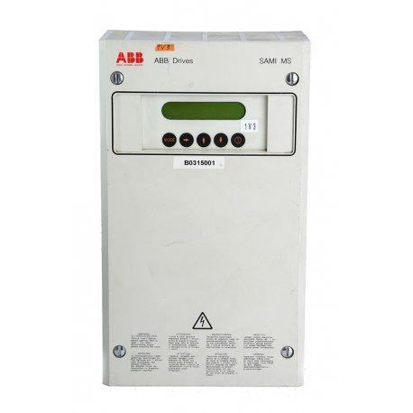 Variador de frecuencia 11 kw LS industrial systems