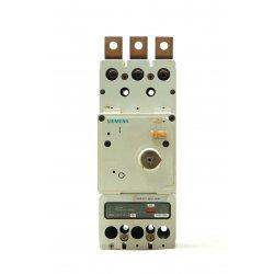 Interruptor Seccionador De Corte Siemens 250 Amp
