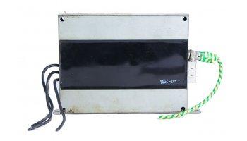 Filtro de armonicos trifásico 400VAC MOELLER 11A