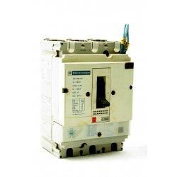 Interruptor Automático 3 Polos Regulable 60/100 A