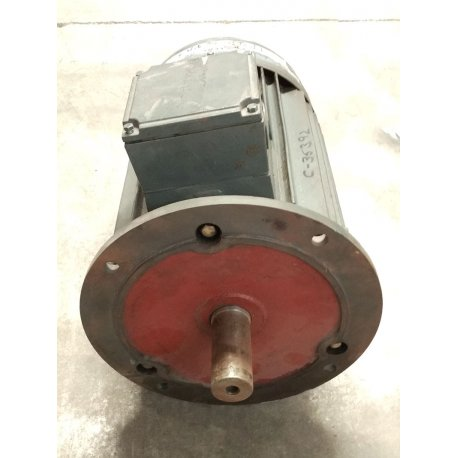 Nº 3232. Motor eléctrico trifásico Novovent 2,6 kw