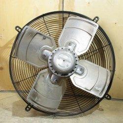 Nº 3712. Ventilador Trifásico 380 V 0,57 Kw