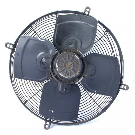 Nº 3764. Ventilador Trifásico 380 V 0,57 Kw