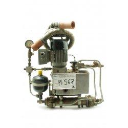 Nº958. Grupo hidráulico de presión de aceite