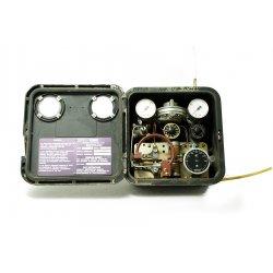 Nº 1651. Controlador y transmisor neumático Fisher