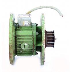 Nº3357. Embrague eléctrico 24V para motor