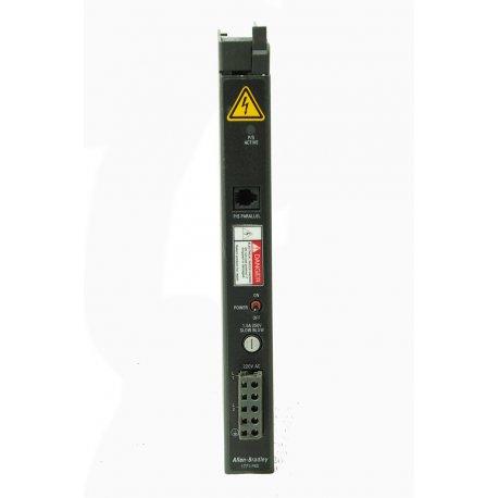 Nº1722. Módulo fuente de alimentación ALLEN-BRADLEY 220v ac salida 5v dc