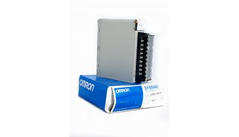 Controlador programable OMRON sysmac para plc