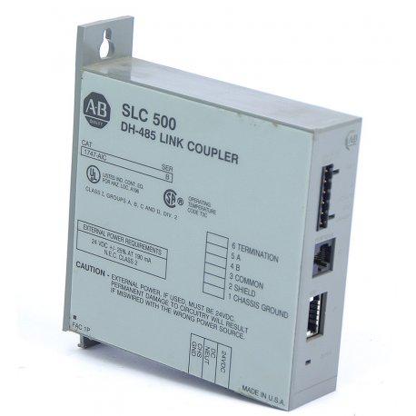 Nº3457. Módulo de control ALLEN-BRADLEY