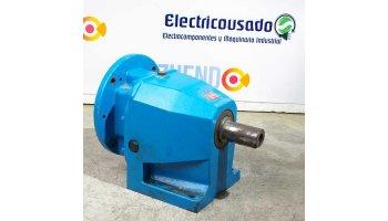 Reductora Cuñat coaxial EM-52.180 i:27.75