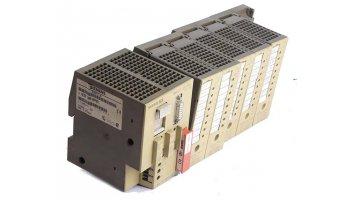 Autómata SIEMENS modular simatic s5-100u