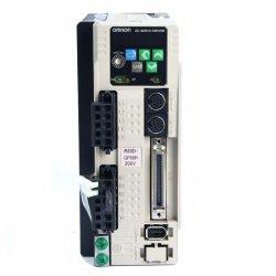 Controlador servomotor 750 w OMRON