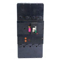 Interruptor Automático De 4 Polos Merlin Gerin Regulable 175/250a Compact C250h