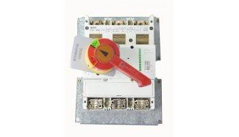 Interruptor / Seccionador De Corte En Carga De 3 Polos Moeller 630a D-Nzm10