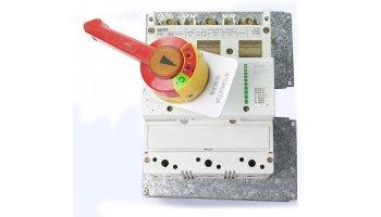 Interruptor / Seccionador De Corte En Carga De 3 Polos Moeller 400a D-Nzm10