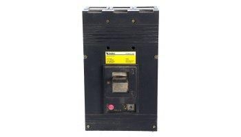 Interruptor Automático Unelec De 3 Polos Máximo 1250a