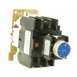 Contactor 380v 60 A Con Temporizador