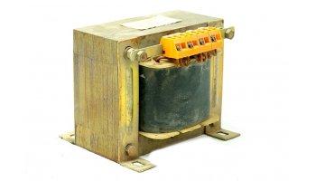 Nº 2158. Transformador 800 Va Primario 220/380 V Secundario 110V