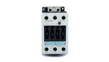 Nº 3352. contactor SIEMENS 3P 45A bobina 24V
